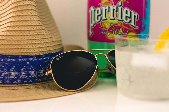 indispensables para el verano en la ciudad