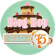 Blog Hop Candy