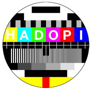 La loi Hadopi en France