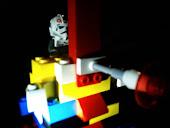 Outpost-Hyper Sonic Plasma Cannan