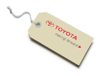 Daftar Harga Toyota Di Jakarta