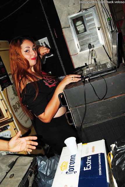 DJ Cammy Marino / Luck Veloso