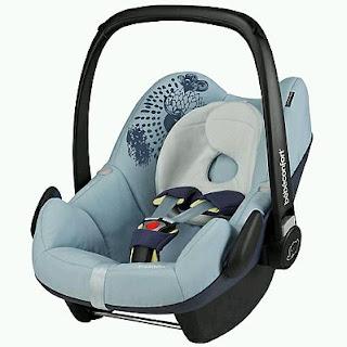 sillas de autom vil para beb