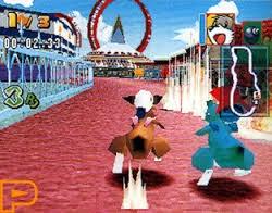 Download Bomberman Fantasy Race PS1 For PC Full Version.