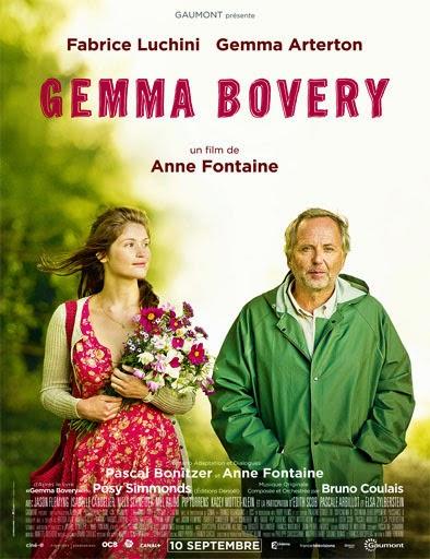 Ver Gemma Bovery (Primavera en Normandía) (2014) Online