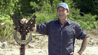 Survivor, Philippines, season 25 episode 12, blog, Jeff Probst