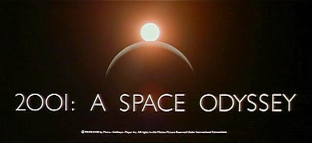 2001 Odisea Arthur C Clarke