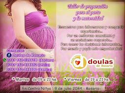 Preparación para el nacimiento y la maternidad 2017