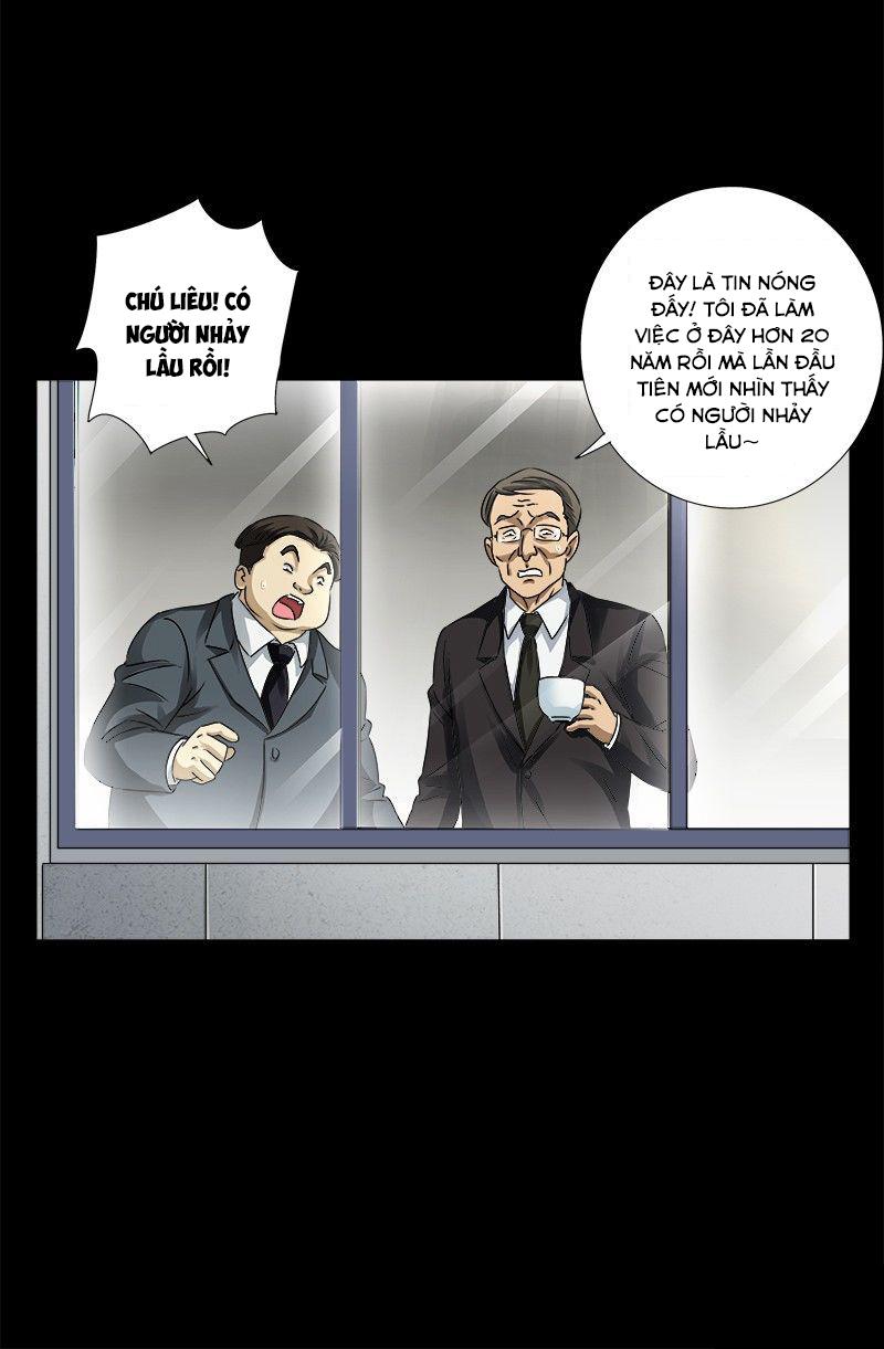 Huyết Ma Nhân chap 235 page 4 - IZTruyenTranh.com