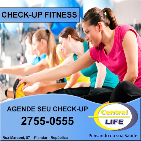 Check-up Fitness