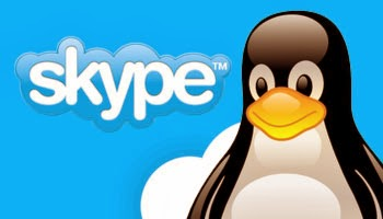Latest release of Skype for Linux