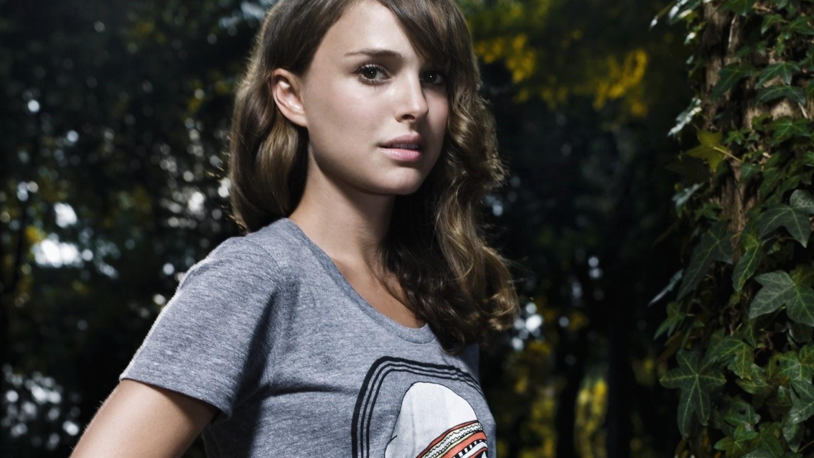 Natalie Portman Beautiful Image