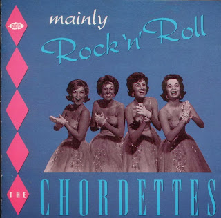 The Chordettes No Other Arms No Other Lips - We Should Be Together