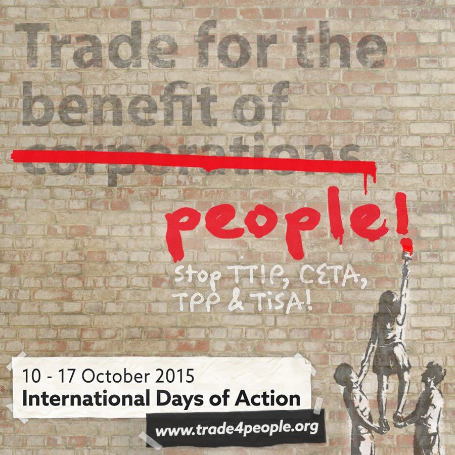 18 Οκτωβρίου 2015: Trade4people