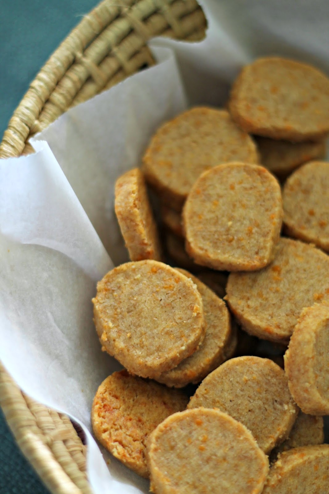 how to make hot crackers