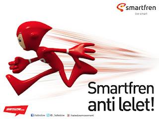 PT Smartfren Telecom Tbk