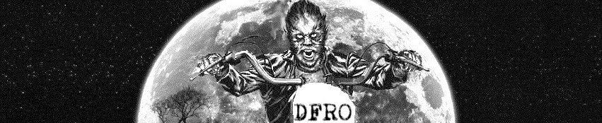 DFRO (Dogman Field Research Organization)