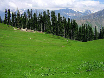 LALAZAR HILL STATION