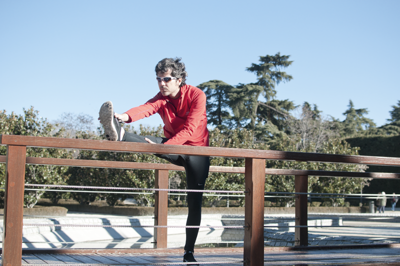 Stay tuned February 2015 - Diario de unos runners aprendices (Febrero 2015)
