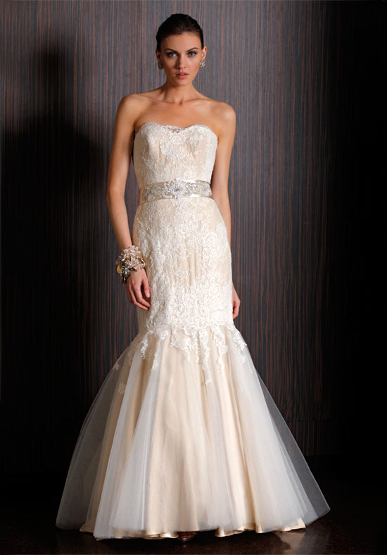 Famous Designers\' Dresses: Top 10 Wedding Dress Designers in the ...