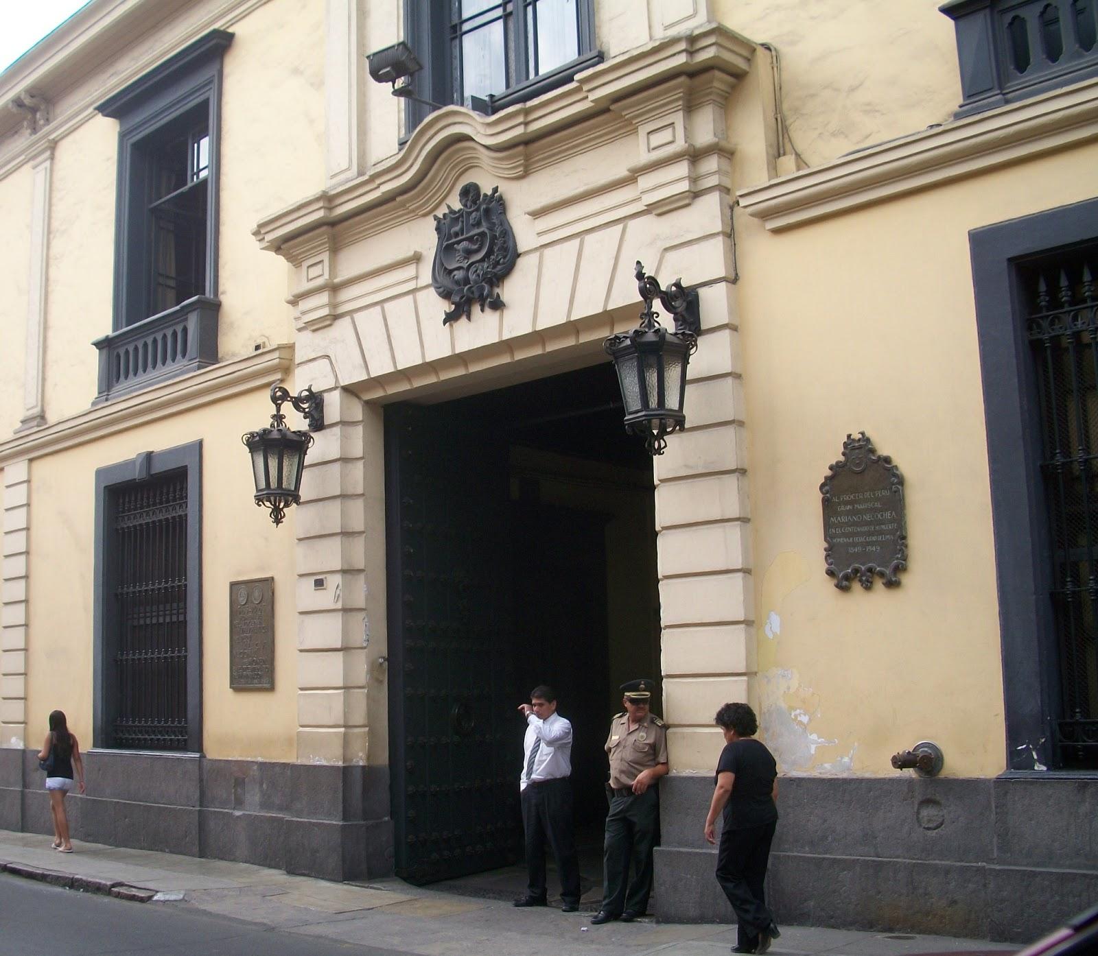 Banco de preguntas de letras preguntas de economia virreinal - Casa de la moneda empleo ...