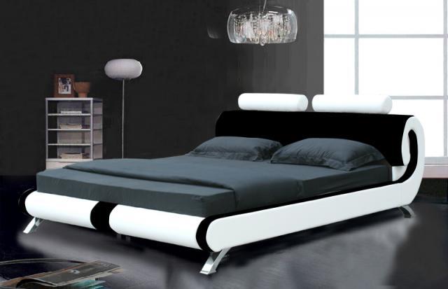 Varias colecciones de camas para dormitorios decorar tu - Camas para jovenes modernas ...