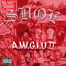 "S.B.O.E. (Slowbucks Over Everything) Part 2 of the ""All We Got Is Us"" mixtape series."