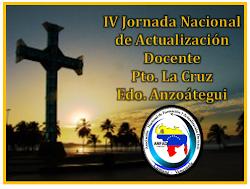 IV Jornada de Actualización Docente