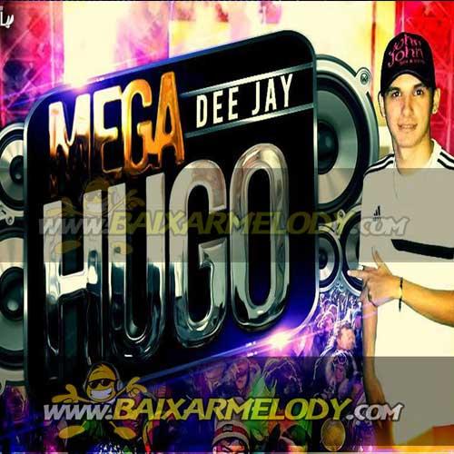 Cd Companny Som & Serviços - Eletro Dance, Forró & Melody By Mega Dj Hugo