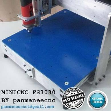 Grbl Minicnc