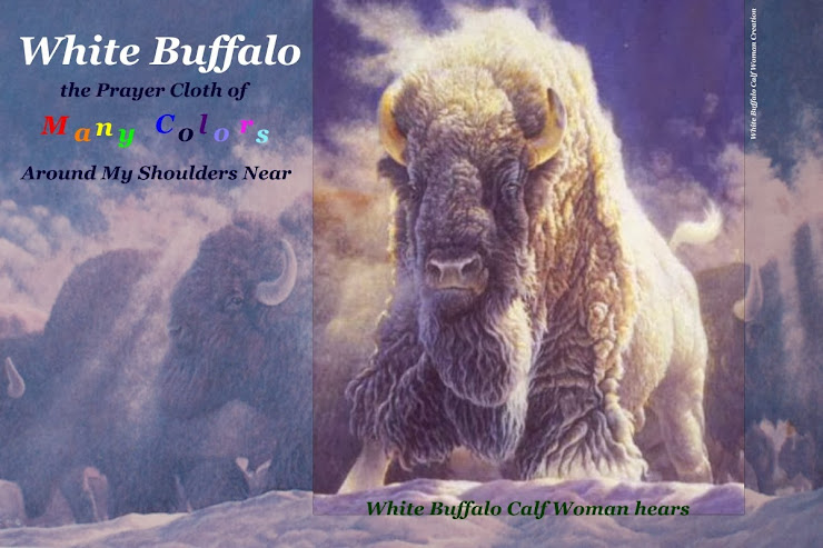 White-Buffalo-Calf-Woman-Creations