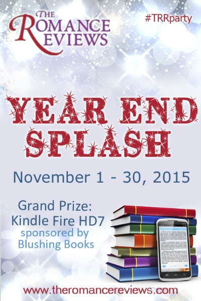 Year End Splash