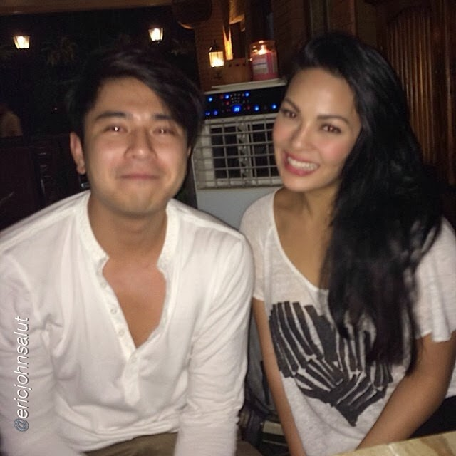 Kc and paulo dating