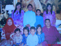 my belove family