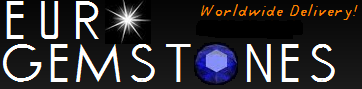 eurogemstones.com - buy gemstones online - 100% Natural Gemstones
