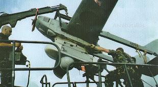 Phoenix UAV Británico