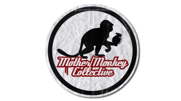 mother/monkey collective