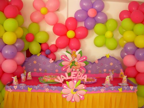 los centros o decoraciones complementarias?!, pues mitad que