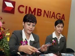 Bank CIMB Niaga - Recruitment D3
