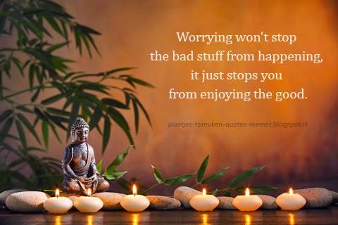 boeddhistische wijsheden en mooie uitspraken