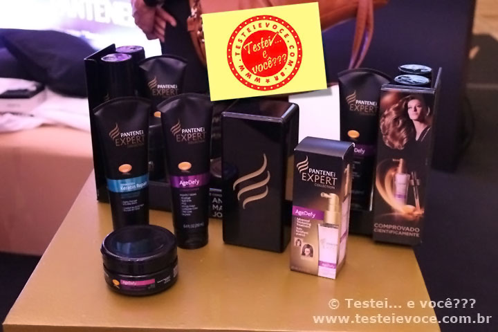 Evento: Hair Revolution by P&G