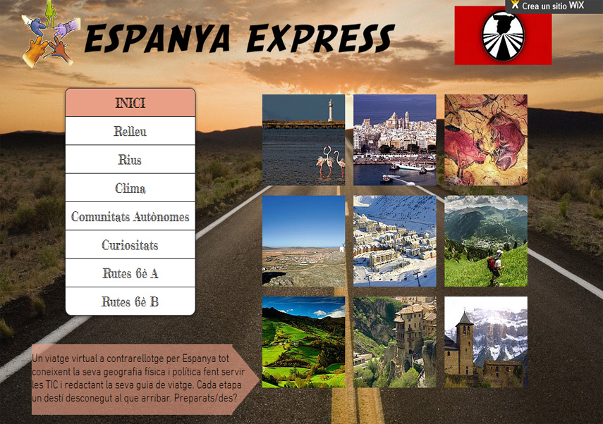 ESPANYA EXPRESS