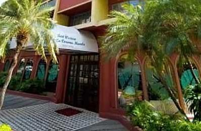 Best Western Hotel La Corona Manila 1166 M H Del Pilar St Cor Arquiza Ermita Philippines 02 524 2631 To 35 Fax 525 8268