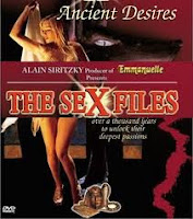 Sex Files: Sexecutioner (1998)