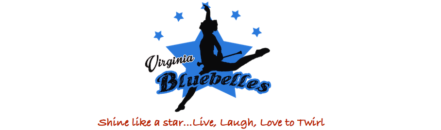 Virginia Bluebelles