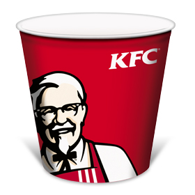 KFC is a renowned chicken restaurant chain that specializes in Kentucky-style fried chicken. It offers various dishes on its menu that are specially designed for .