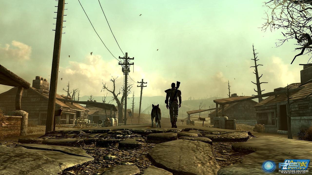 4. Fallout 3