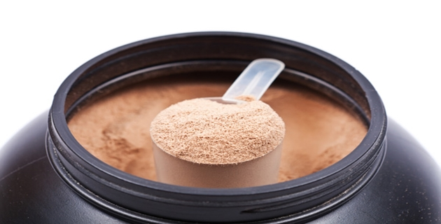 Mükemmelin Blogu - Protein Tozu Kullanımı