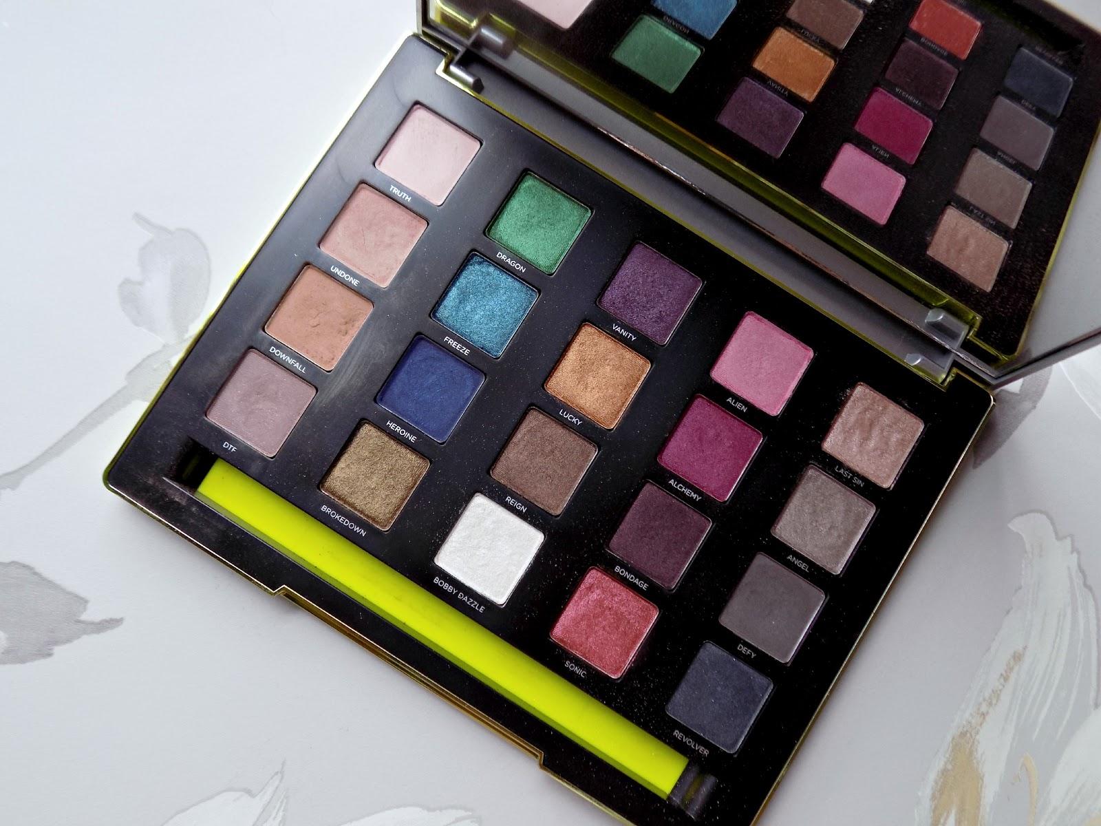 vice 3 palette