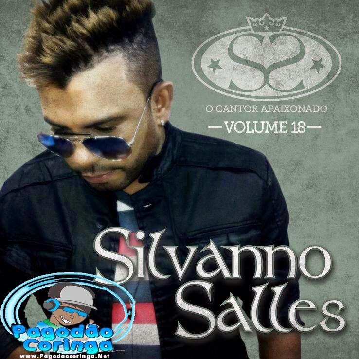 Silvano Salles - Estúdio 2014